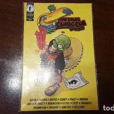Cómics: COMICS - SAN DIEGO COMIC CON COMICS - ORIGINAL EN INGLES - DARK HORSE - 1992. Lote 222230887