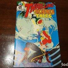 Cómics: COMICS - THRILLING SCIENCE TALES - ORIGINAL EN INGLES - AMERICOMICS (AC) - 1990. Lote 222232170