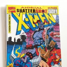 Cómics: THE UNCANNY X-MEN ANNUAL Nº 16 - MARVEL 1992 - 1ª EDICION. Lote 222310943