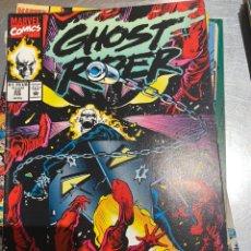 Comics: GHOST RIDER #22 (VOL.2 1992) MACKIE TEXEIRA VG. Lote 223262090