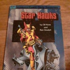 Cómics: STAR HAWKS BOOK 1 .GIL KANE.. Lote 223500842