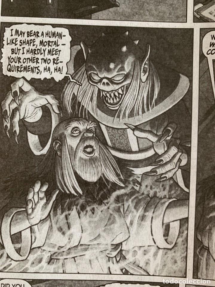 Cómics: REVISTA DE TERROR THE CREEPS 28 - A WARRANT MAGAZINE - CREEPY - EERIE - FEBRERO 2021 RICHARD CORBEN - Foto 6 - 224956475