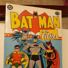 Comics: BATMAN IN THE FIFTIES - INTRODUCTION BY MICHAEL USLAN. Lote 225865241