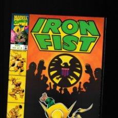 Cómics: IRON FIST 2 - MARVEL 1998 VFN/NM. Lote 225976635