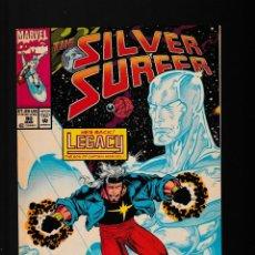 Fumetti: SILVER SURFER 90 - MARVEL 1994 FN/VFN. Lote 227579625
