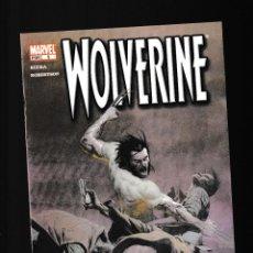 Cómics: WOLVERINE 5 - MARVEL 2003 VFN- / GREG RUCKA & DARICK ROBERTSON. Lote 293562003