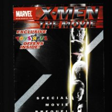 Cómics: X-MEN THE MOVIE TOYS R US GIVEAWAY - MARVEL 2000 FN/VFN. Lote 227616505