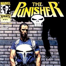 Cómics: THE PUNISHER #11, MARVEL, 2.001, USA. Lote 228093326