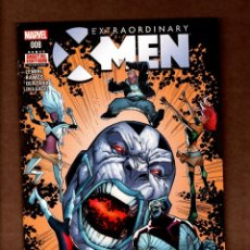 Comics : EXTRAORDINARY X-MEN 8 - MARVEL 2016 VFN/NM / JEFF LEMIRE & HUMBERTO RAMOS. Lote 228422430