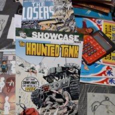 Cómics: HAUNTED TANK VOLUMEN 2 DC COMICS. Lote 228501540