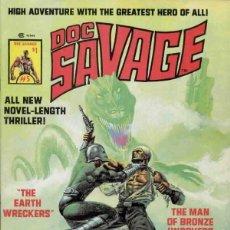 Cómics: DOC SAVAGE (1975 MARVEL ) Nº 5. Lote 229264320