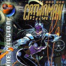 Fumetti: CATWOMAN ONE MILLION (1998 DC). Lote 229439155