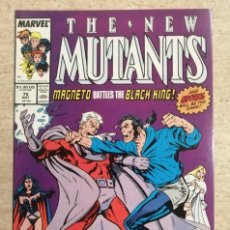 Fumetti: THE NEW MUTANTS Nº 75. Lote 229730405