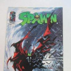 Cómics: COMIC ORIGINAL USA SPAWN Nº 43. IMAGE ARX28. Lote 243001535