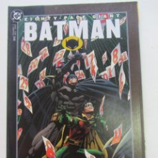 Comics: COMIC ORIGINAL USA BATMAN ALL THE DEADLY DAYS EIGTHY PAGE GIANT DC 1998 ARX28. Lote 229858940
