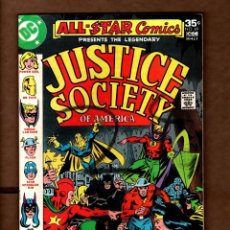 Cómics: ALL STAR COMICS 69 - DC 1977 VG / JUSTICE SOCIETY OF AMERICA / 1ST HELENA WAYNE THE HUNTRESS. Lote 230051970