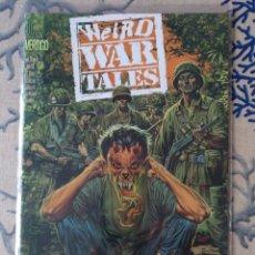 "Comics: RICHARD CORBEN ""WEIRD WAR TALES"" NÚM.1 (VERTIGO). Lote 230940935"