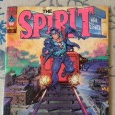 "Cómics: RICHARD CORBEN ""THE SPIRIT"" NÚM.3 (WARREN). Lote 231492095"