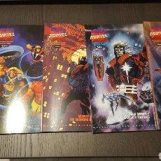 Cómics: LOTE CATALOGOS - MEGA MARVEL COMICS CATALOG CONSUMER EDITION - 1995 (SPIDER-MAN, PUNISHER...). Lote 233393405