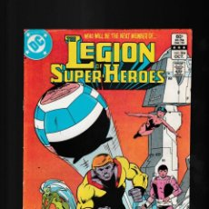 Comics: LEGION OF SUPER-HEROES 304 - DC 1983 VFN / KEITH GIFFEN. Lote 233959730