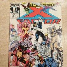 Fumetti: X-FACTOR Nº 39 (INFERNO). Lote 234124260