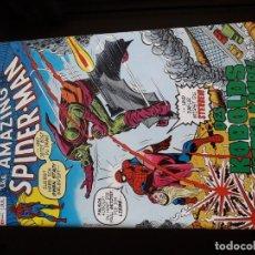 Cómics: THE AMAZING SPIDERMAN 122 AÑO 2002 ALEMAN CONTIENE POSTER CENTRAL. Lote 234389105