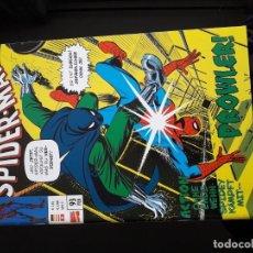 Cómics: THE AMAZING SPIDERMAN N-93 AÑO 2002 ALEMAN CONTIENE POSTER CENTRAL. Lote 234459095