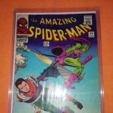Cómics: THE AMAZING SPIDERMAN Nº 39. USA 1966. 1ª APARICION DE ROMITA.. Lote 234469865