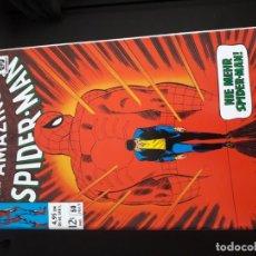 Cómics: THE AMAZING SPIDERMAN 50 AÑO 2000 ALEMAN CONTIENE POSTER CENTRAL. Lote 234563565