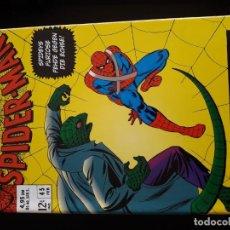 Cómics: THE AMAZING SPIDERMAN 45 AÑO 2000 ALEMAN CONTIENE POSTER CENTRAL. Lote 234566315
