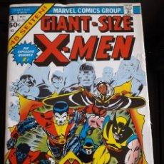 Cómics: GIANT SIZE X-MEN N-1 AÑO 1999 LEER DESCRIPCION. Lote 234573305