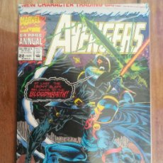 Cómics: AVENGERS. ANNUAL 22. 1993. USA. ¡¡PRECINTADO!!. Lote 236122195