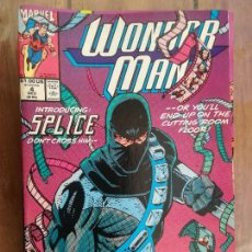 Cómics: WONDER MAN! Nº4. 1991. USA.. Lote 236123865