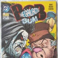 Cómics: BOB, THE INTERGALACTIC BUM #1 (DC, 1995). Lote 236229565
