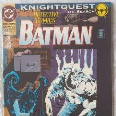 Cómics: DETECTIVE COMICS #670 (DC, 1994). Lote 236231390