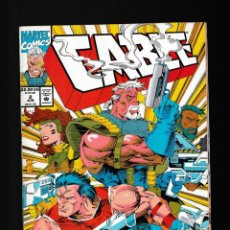 Cómics: CABLE 2 - MARVEL 1993 FN. Lote 236418630