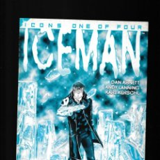 Comics : ICEMAN 1 - MARVEL 2001 - VFN. Lote 236685550