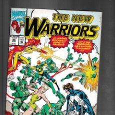 Cómics: NEW WARRIORS 26 - MARVEL 1992 VG. Lote 236693080