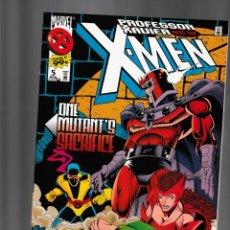 Cómics: PROFESSOR XAVIER AND THE X-MEN 5 - MARVEL 1996 VFN/NM. Lote 236694720