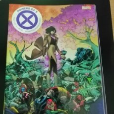 Comics : X-MEN. POWERS OF X 6 USA. Lote 237115305