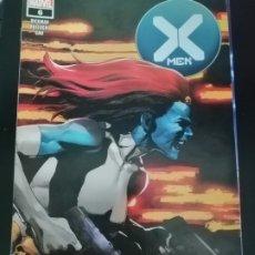 Comics : X-MEN 6 USA. Lote 237119655