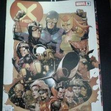 Comics : X-MEN 9 USA. Lote 237120040
