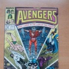 Comics : THE AVENGERS. MARVEL Nº 287 1988. Lote 193357103
