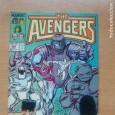 Comics : THE AVENGERS. MARVEL Nº 289 1988. Lote 193357336