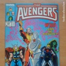 Comics : THE AVENGERS. MARVEL Nº 294 1988. Lote 193357676