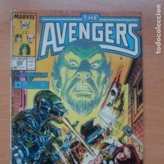 Comics : THE AVENGERS. MARVEL Nº 295 1988. Lote 193357930