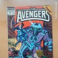 Comics : THE AVENGERS. MARVEL Nº 298 1988. Lote 193358265