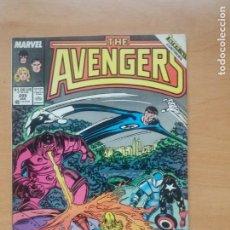 Comics : THE AVENGERS. MARVEL Nº 299 1989. Lote 193358353