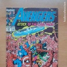 Comics : THE AVENGERS. MARVEL Nº 305 1989. Lote 193358742