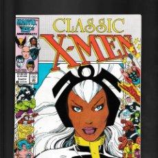 Cómics: X-MEN CLASSIC 3 ( UNCANNY X-MEN 95 ) VFN/NM ARTHUR ADAMS MARVEL 25TH ANNIVERSARY COVER. Lote 277423228